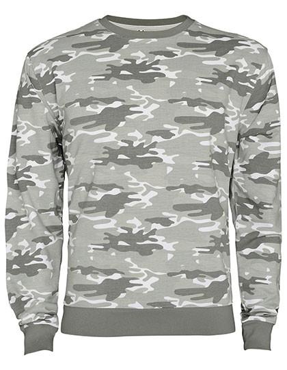 Malone Sweatshirt Design