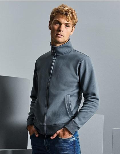 Authentic Sweat Jacket Design