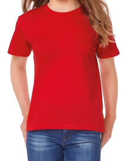 T-Shirt Exact 150 / Kids-Design