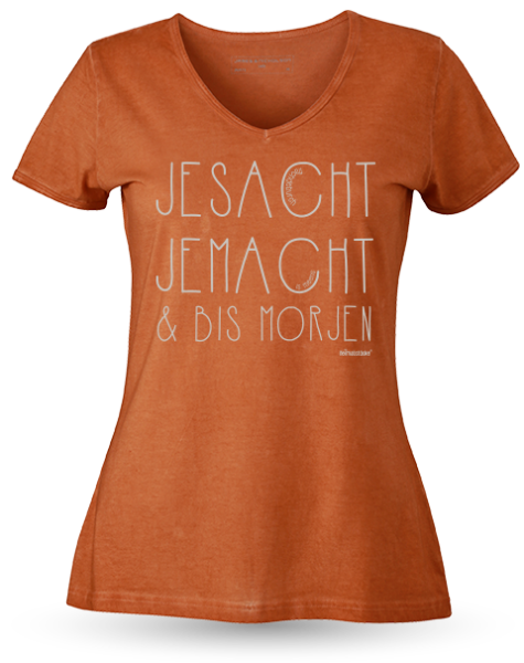 Ladies´ Gipsy V-Neck