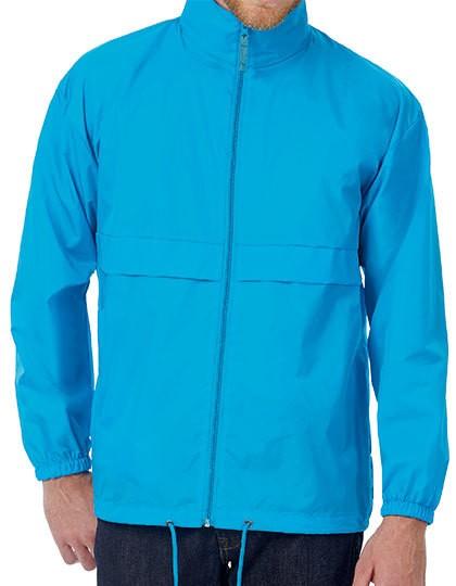 Jacket Sirocco /Unisex Design