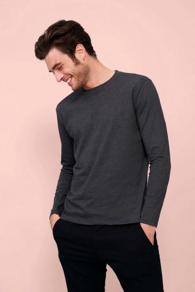 Men`s Long-Sleeve T-Shirt Imperial Design
